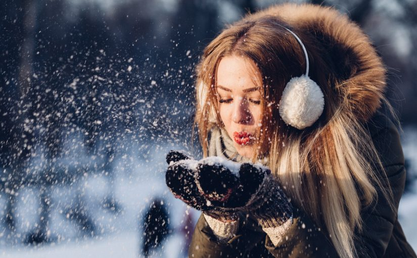 Nurture Your Skin This Winter With These Tips
