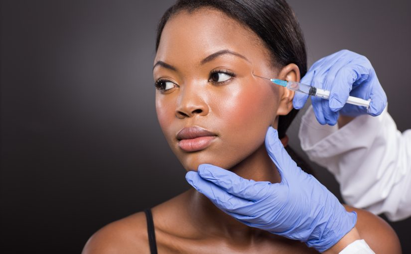 How Plastic Surgeons are Approaching Injectables in a World that Calls for Masks