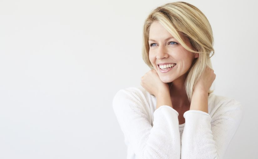 Get Rid of that Double Chin This Summer with Kybella<sup>®</sup>!